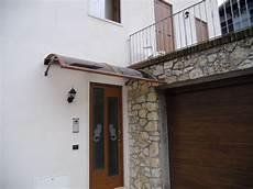tettoie per porte tettoie trasparenti pensiline in plexiglas e molto altro