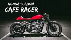 Honda Shadow Cafe Racer