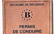 echange de permis de conduire l 233 change d un permis de conduire fran 231 ais pour un permis