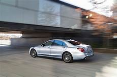 2018 Mercedes S Class W222 Facelift Brings Back The