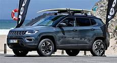 nouvelle jeep compass all new jeep compass gets a mopar touch with exclusive