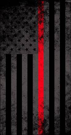 black and white american flag iphone wallpaper american subdued thin line flag decal thin blue line