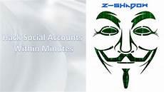 z shadow info z shadow hack facebook in minutes