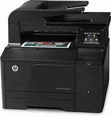 Le Comparatif Imprimante Fax Scanner Photocopieur Hp