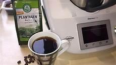 Kaffee Mahlen Thermomix - kaffee mahlen mit dem thermomix tm5 meine ersten