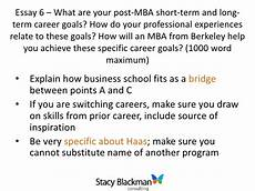 haas ewmba acceptance rate breakdown of haas mba admissions essays