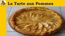 la tarte aux pommes recette rapide et facile hd