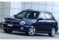 Subaru Impreza Sw 2 0 Wrx 4x4 Kombi Iii 218km 2000