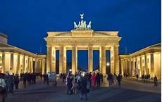 Brandenburg Gate Berlin Ticket Price Timings