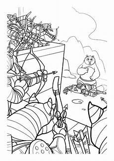 Malvorlagen Clown Panda Kung Fu Panda 3 Ausmalbilder Malvorlagen