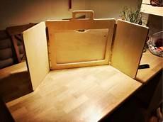 kamishibai selber bauen bilderbuchtheater f 252 r gro 223 und klein