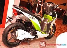 Modifikasi Lu Depan Motor Beat by Modifikasi Honda Beat Fi Andai Aja Dijual Paket Modifnya