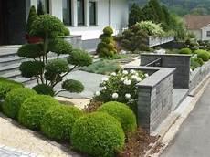 Der Pflegeleichter Vorgarten Vorgarten Pflegeleicht