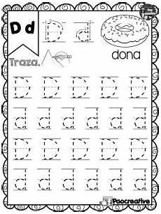 libro lettere d mi librito de trazos de todo el abecedario para preescolar