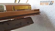 velux dachfenster streichen wartung reparatur velux archive dachfenster retter