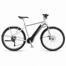 e bike sinus e bike sinus ix11urban uomo cx 500wh 28 11v silver