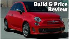 2019 fiat 500 lounge hatchback build price review