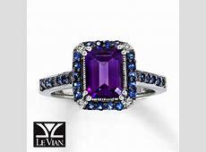 ?Jewelry in My Box?LeVian® 14K White Gold Diamond