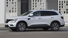 renault koleos 2017 review car magazine