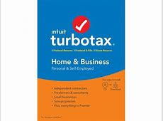 turbotax home turbotax for business 2019