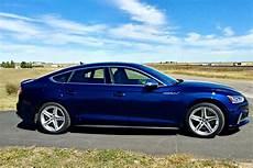 2019 audi s5 sportback review review 2019 audi s5 sportback is motoring
