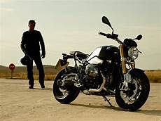 bmw retro motorrad bmw r ninet is motorcycle autoevolution