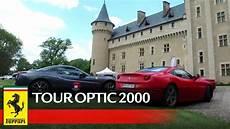 tour optic 2000 tour optic 2000 the tour auto 2017 ended at biarritz