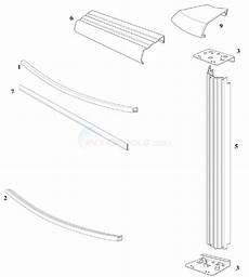 panasonic ceiling fan replacement parts