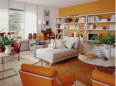 warme farben f 252 r wohnzimmer