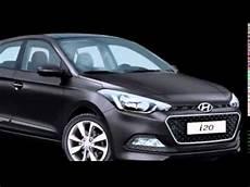 Hyundai I20 Schwarz - 2016 hyundai i20 phantom black