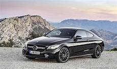 Mercedes C Class Coup 233 And Cabriolet 2018 Uk Price