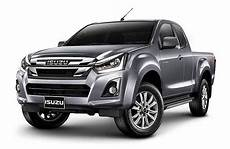 2019 isuzu d max changes and specs cars review 2018 2019