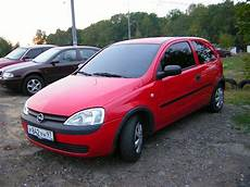 2001 Opel Corsa Pictures 1000cc Gasoline Ff Manual
