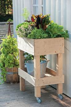 hochbeete selber bauen und bepflanzen bauanleitung f 252 r ein hochbeet gartenpflanzen hochbeet