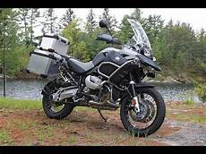 bmw gs 1200 adventure review and test ride