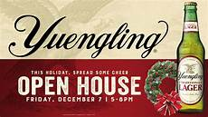 skook news yuengling to hold open house friday