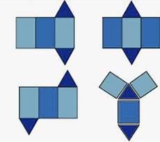Dimensi Tiga Prisma