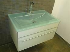 glas waschbecken mit unterschrank waschtische mit unterschrank super ideen