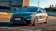 topgear this is a hyundai i30n with type r levels of power