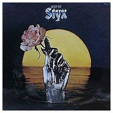 best of best of styx