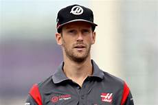 Grosjean Thinks He S A Suitable Fit For S