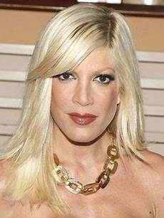 hairstyle mode new look tori spelling hairstyle pictures