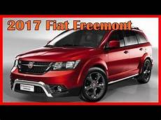 2017 Fiat Freemont Picture Gallery