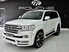 Fouche Motors Gaborone  Used Cars For Sale In