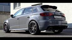 Dia Show Tuning Audi Rs3 Sportback Hre Performance Wheels