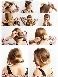 dirndl frisuren lange haare anleitung