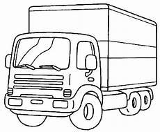 Ausmalbilder Polizei Lastwagen Lkw Ausmalbilder Ausmalbilder F 252 R Kinder