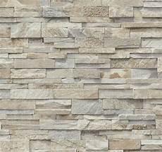 vliestapete stein vliestapete stein 3d optik beige mauer p s 02363 10
