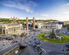 vivre a barcelone barcelone capitale catalane est une ville si agr 233 able