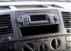 vw transporter t5 stereo s installation audio tech direct